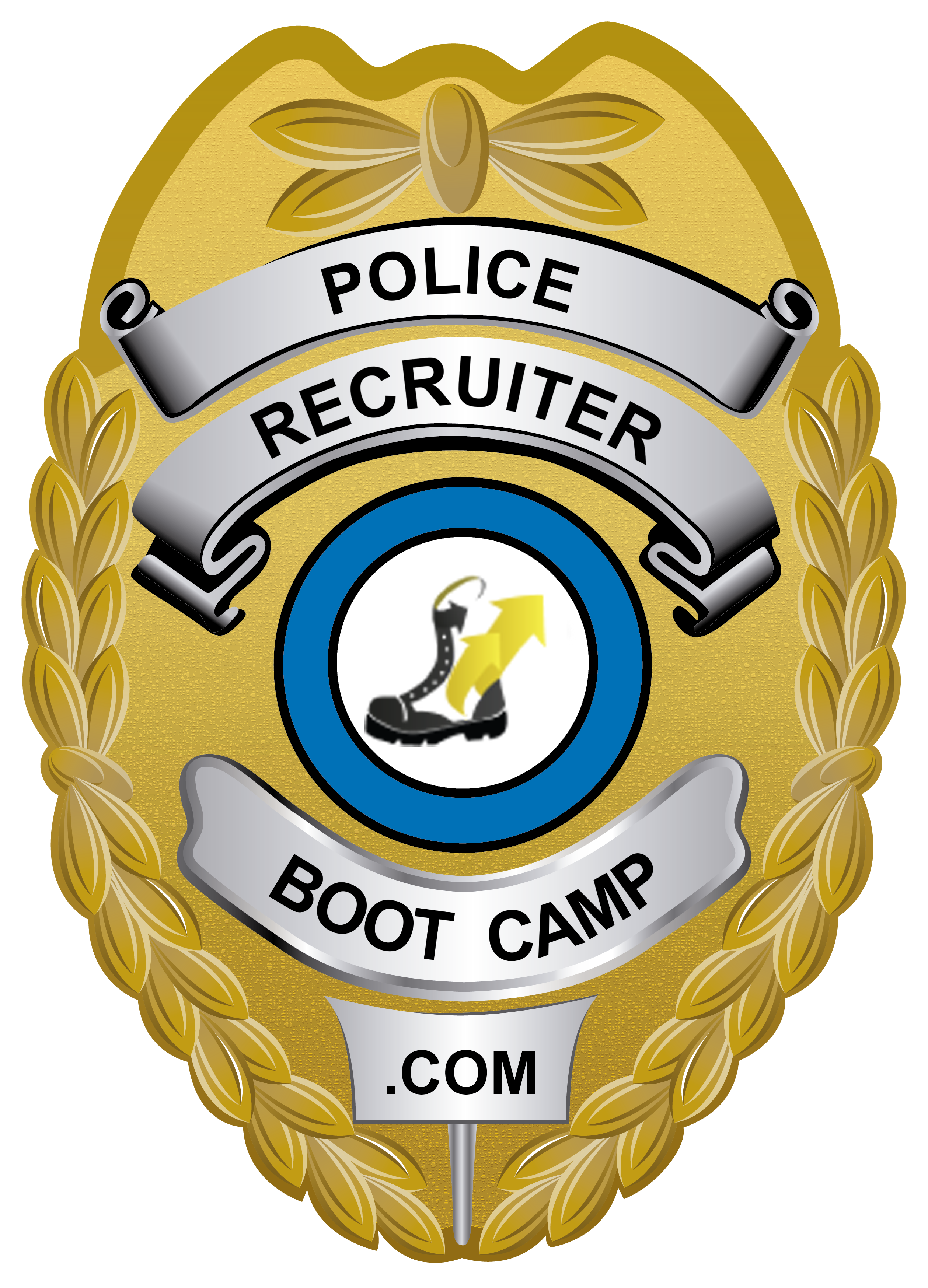 Police Recruiter Boot Camp in Greenwood, Indiana
